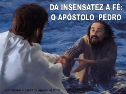 PowerPoint Portugués Fustero
