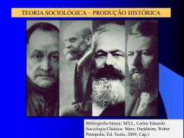Slide 1 - Sociologia