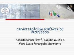 Gerencia de Processos II