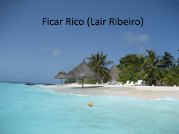 Ficar Rico (Lair Ribeiro)