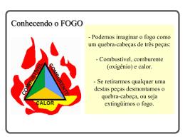 Conhecendo o Fogo.pps