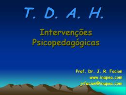 TDAH - Intervenções Pedagógicas3