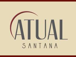 Atual Santana