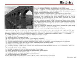Histórico - Ce.gov.br