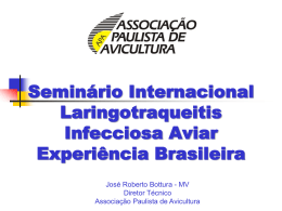 Avicultura Paulista