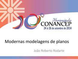 João Roberto Rodarte - Associação Nacional dos Contabilistas das