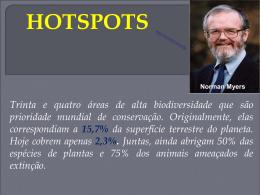 hotspots - Mauro Parolin