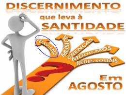 Série - Discernimento Santidade - TV