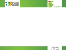 Modelo IFSC slides