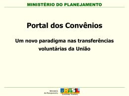 Convênios e Contratos para o Terceiro Setor