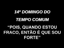 05/07/2015 - Diocese de São José dos Campos