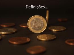 definições – o que realmente é valioso? – sem sergio fermino