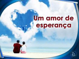 4526 um amor de esperanca