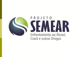 Projeto SEMEAR - Ministério Público do Paraná