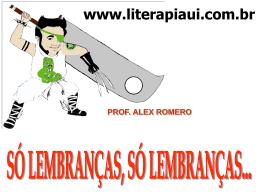 Alex Romero