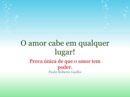 O_amor_cabe_em_qualquer_lugar