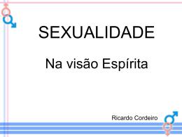 Apresentação do Seminário Sexualidade (introdução ao tema