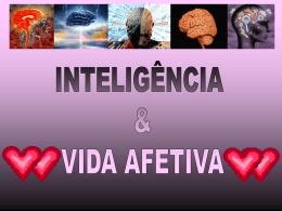 Inteligência_vida afetiva