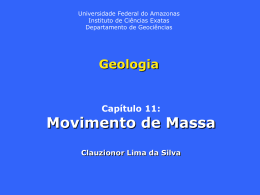 Movimento de Massa