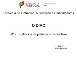 O DIAC