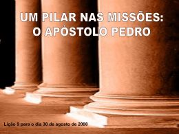 PowerPoint Fustero Portugués