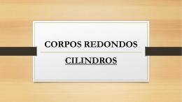cilindros - Mendel Vilas