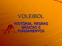 SLIDE DE VOLEIBOL PARA ED. FÍSICA 14