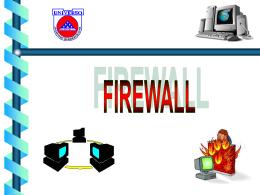 08 firewall - Celso Cardoso Neto