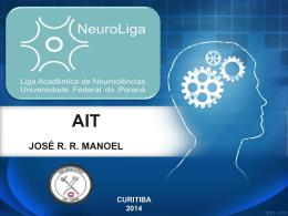 AIT - História do Serviço de Neurologia