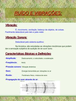Ruido - resgatebrasiliavirtual.com.br