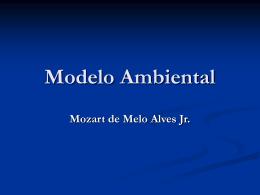 Modelo Ambiental