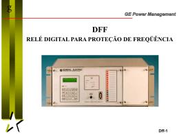 DFF PROTEÇÃO