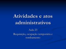 Aula_23_ - Acadêmico de Direito da FGV
