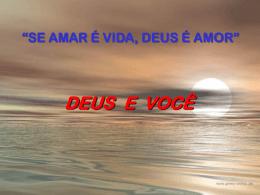 Deus e você