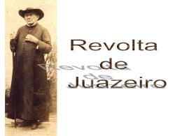 Revolta de Juazeiro