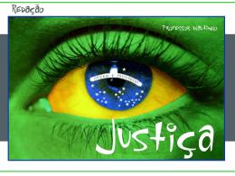 Conceito de justiça