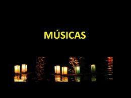 Música - CRE Mario Covas - Governo do Estado de São Paulo