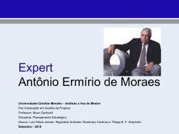 Experiência Empresarial - MGerhardt Consultorias