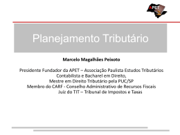 Marcelo Magalhães Peixoto