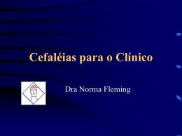 Cefaléias para o Clínico