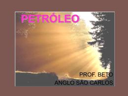 Extensivo - Anglo São Carlos