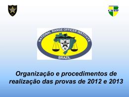 Apresentação NROI 2013 – AGO João Pessoa