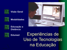 [Company Name] - Instituto Edumed