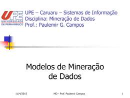 Modelos_MD - pgc-upe