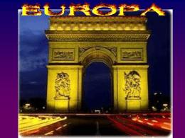 Europa Natural