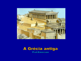 Grécia antiga ok