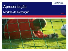 2 kb Apresentação feita pelo Sr. Carlos Siqueira, consultor da Hay