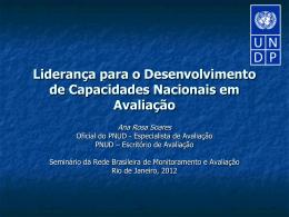 Obrigada Ana Rosa Soares