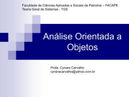 Analise_Orientada_a_Objetos