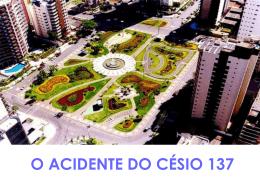 CÉSIO 137 - GOIÂNIA